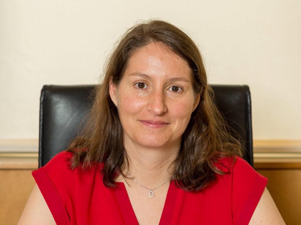 Sofia Nogueira da Silva