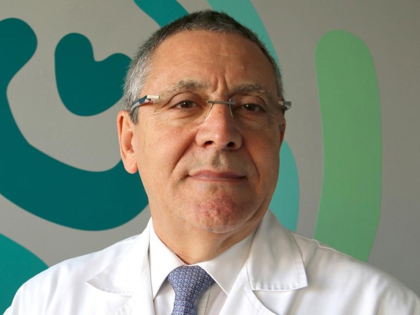 José Maria Laranja Pontes