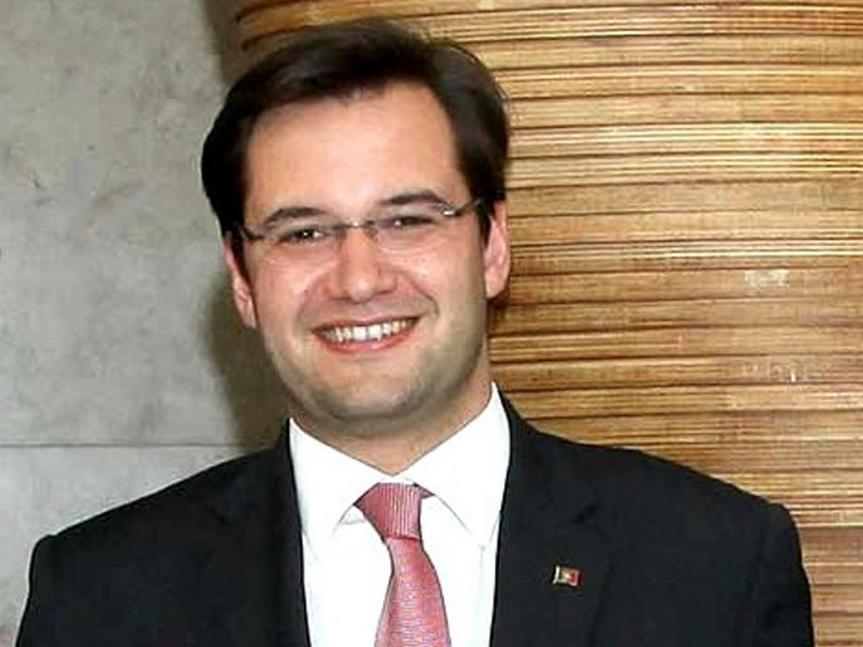 Ricardo Baptista Leite