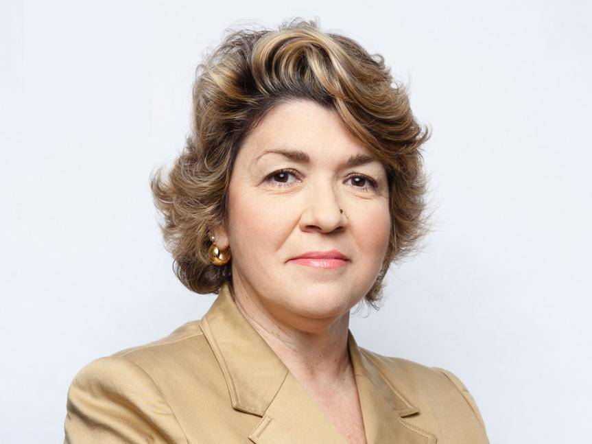 Isabel Galriça Neto