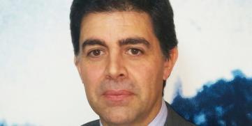 Luis R. Murillo-Zamorano