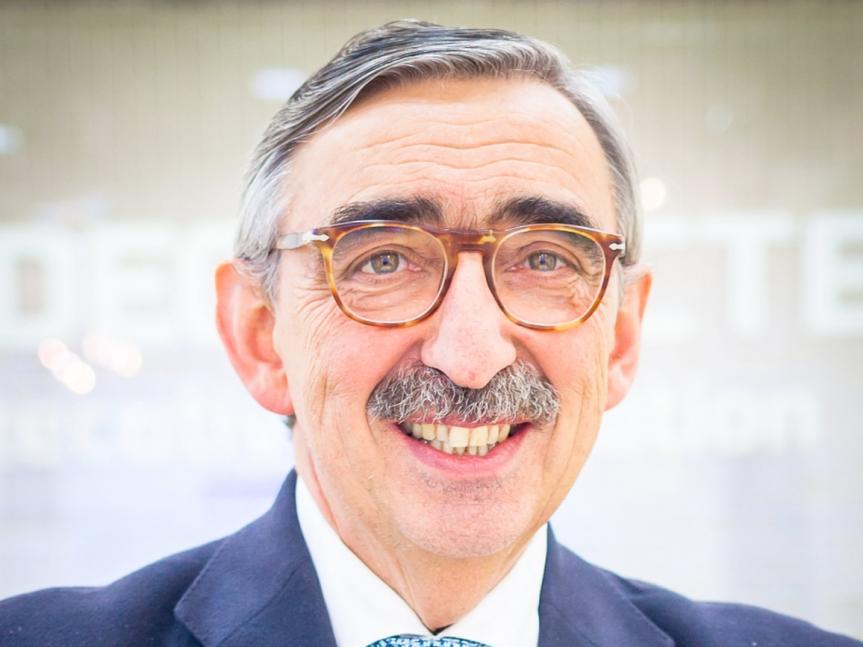 José Fragata